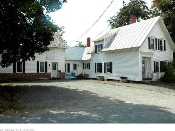 6 bed 2 bath Single Family at 3 Pine St Skowhegan, ME, 04976 is for sale at 58k - 1 of 18