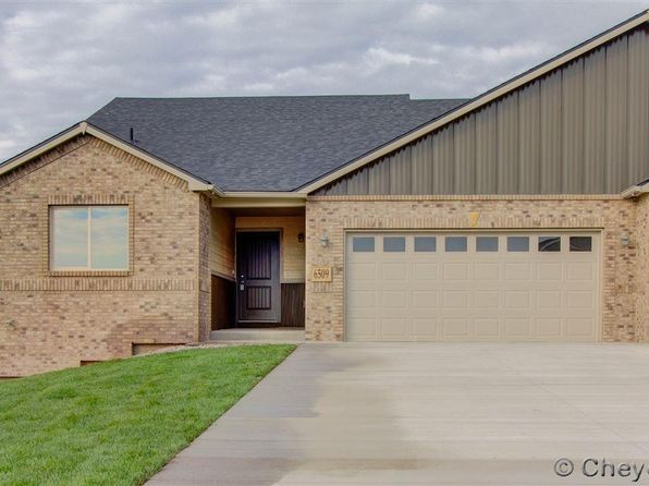 3 bed 2 bath Townhouse at 6509 Horse Soldier Rd Laramie, WY, 82001 is for sale at 320k - 1 of 12