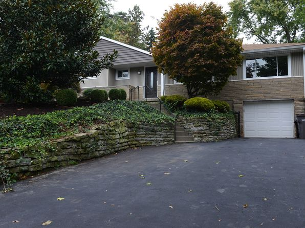 3 bed 2 bath Single Family at 1615 Upper Saint Clair Dr Pittsburgh, PA, 15241 is for sale at 277k - 1 of 14