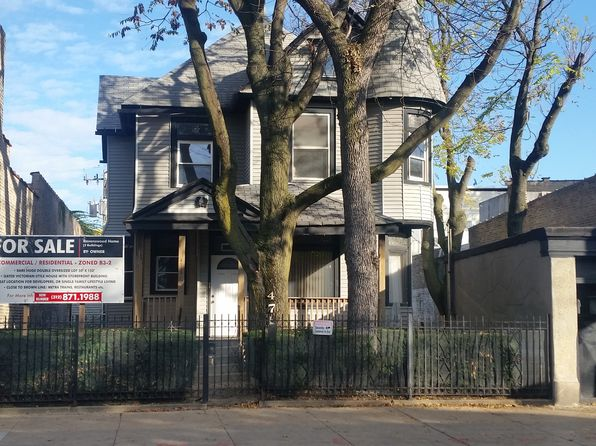 3 bed 3 bath Miscellaneous at 4713 N Damen Ave Chicago, IL, 60625 is for sale at 1.35m - 1 of 13