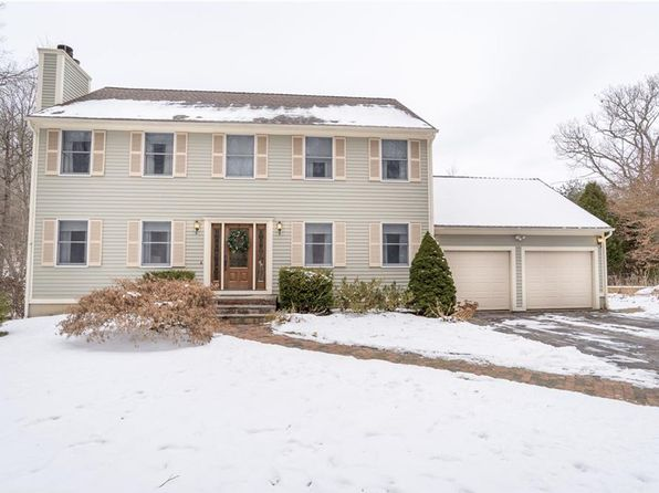 4 bed 4 bath Single Family at 313 Yawgoo Valley Rd Exeter, RI, 02822 is for sale at 460k - 1 of 40