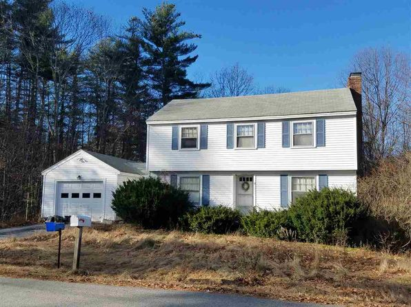 3 bed 2 bath Single Family at 9 Webb Rd Peterborough, NH, 03458 is for sale at 50k - google static map