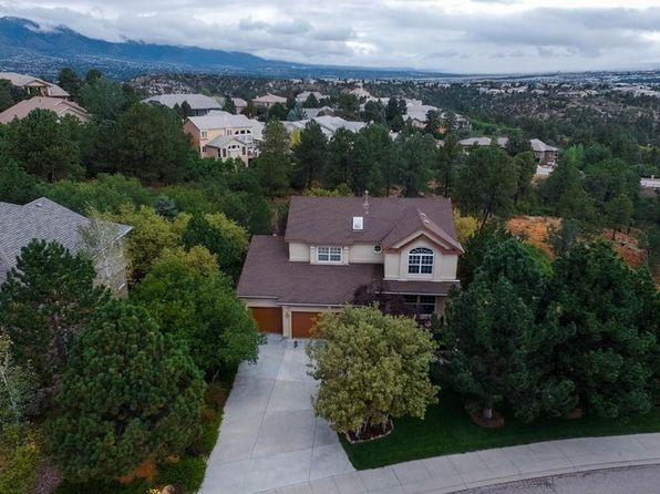 5 bed 4 bath Single Family at 4690 Bethany Ct Colorado Springs, CO, 80918 is for sale at 478k - 1 of 35