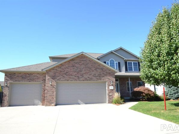 4 bed 3 bath Single Family at 1129 Willow Lake Dr Metamora, IL, 61548 is for sale at 245k - 1 of 36