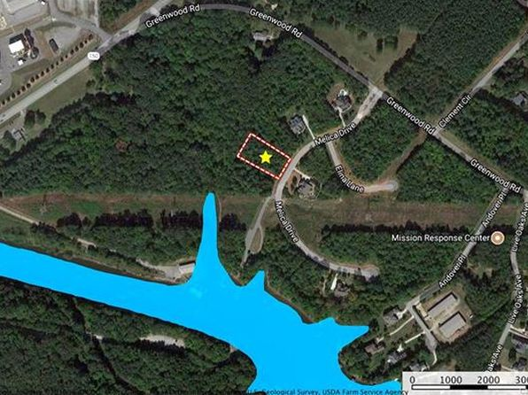 null bed null bath Vacant Land at 3545 Melica Dr Terrell, NC, 28682 is for sale at 90k - google static map