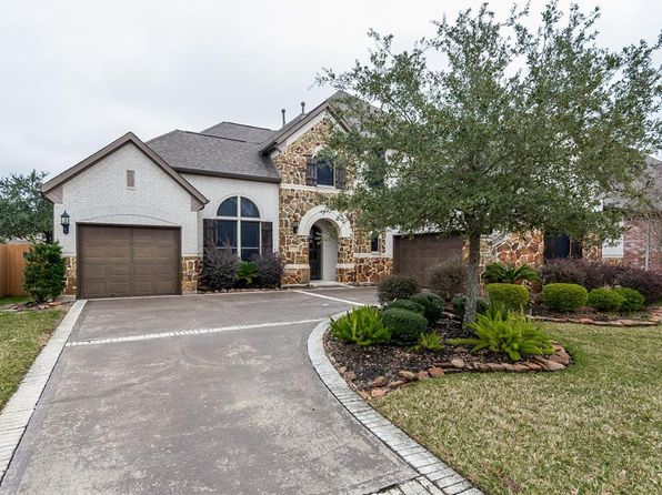 5 bed 4 bath Single Family at 1268 San Benedetto League City, TX, 77573 is for sale at 410k - 1 of 44
