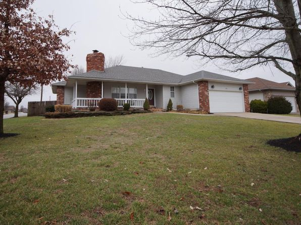 3 bed 2 bath Single Family at 201 N Meadow St Nixa, MO, 65714 is for sale at 165k - 1 of 41