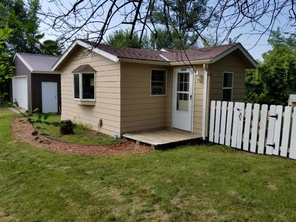 1 bed 1 bath Single Family at 14332 286 1/2 Ave NW Zimmerman, MN, 55398 is for sale at 75k - 1 of 4