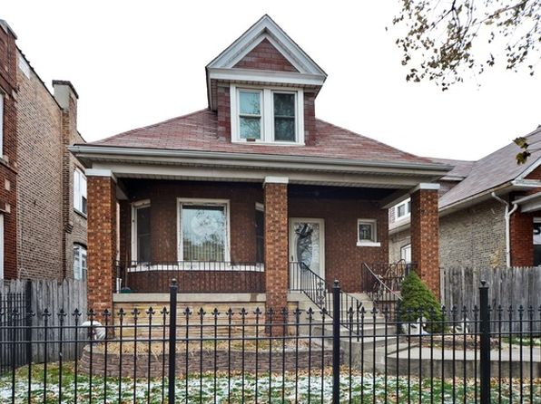 5 bed 3 bath Single Family at 5110 W Medill Ave Chicago, IL, 60639 is for sale at 200k - 1 of 10