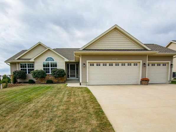 3 bed 2 bath Single Family at 7110 Rolling Ridge Dr SW Cedar Rapids, IA, 52404 is for sale at 250k - 1 of 41