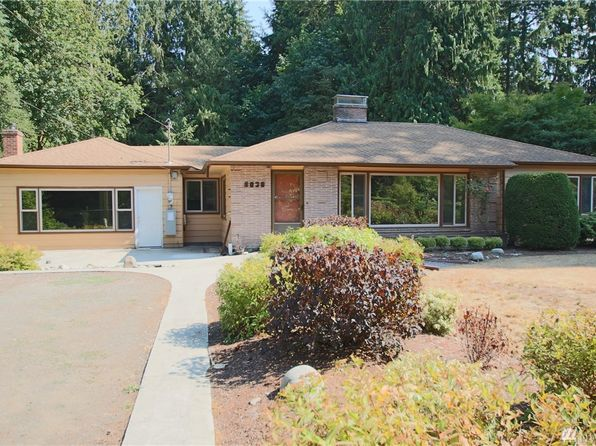 3 bed 1 bath Single Family at 6030 Glenwood Dr SW Olympia, WA, 98512 is for sale at 280k - 1 of 22