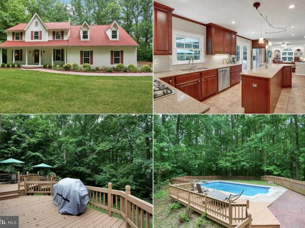 5 bed 4 bath Single Family at 12851 Long Gun Dr Dunkirk, MD, 20754 is for sale at 550k - 1 of 29