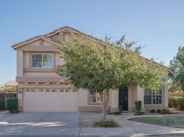 4 bed 3 bath Single Family at 12505 W Sierra St El Mirage, AZ, 85335 is for sale at 294k - 1 of 43