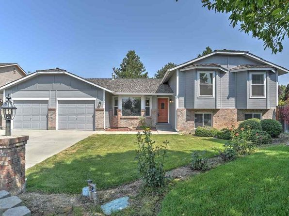 5 bed 3 bath Single Family at 4584 N Creswell Pl Boise, ID, 83713 is for sale at 270k - 1 of 25