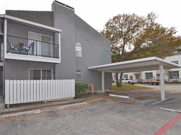 2 bed 2 bath Condo at 6005 Danbury Ln Dallas, TX, 75206 is for sale at 190k - 1 of 29