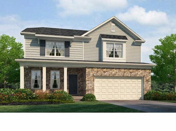 4 bed 2.5 bath Single Family at  Seven Springs Ln Downingtown, PA, 19335 is for sale at 431k - google static map