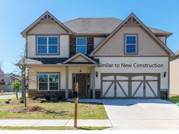 4 bed 3 bath Single Family at 100 Fox Ridge Dr Newnan, GA, 30265 is for sale at 248k - google static map