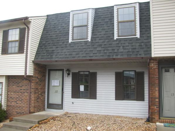 2 bed 2 bath Condo at 15 Cape Henry Ct Lynchburg, VA, 24502 is for sale at 84k - 1 of 12