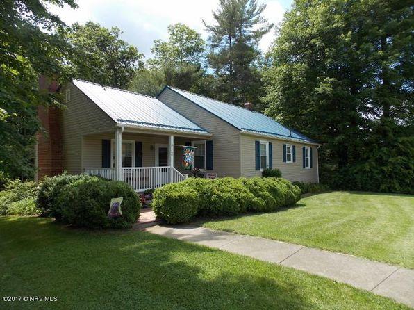 3 bed 1 bath Single Family at 160 Hillcrest Dr NE Floyd, VA, 24091 is for sale at 140k - 1 of 37
