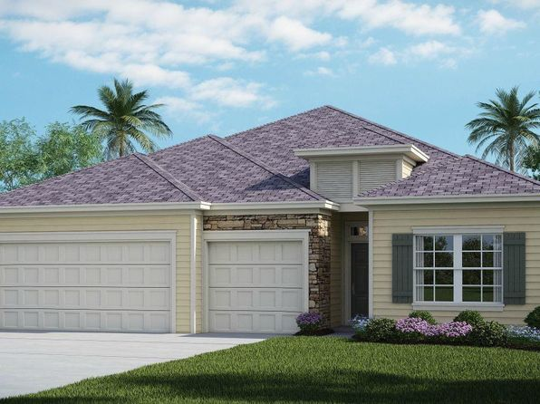 4 bed 3 bath Single Family at 20 Trumpco Dr St Augustine, FL, 32092 is for sale at 303k - 1 of 2