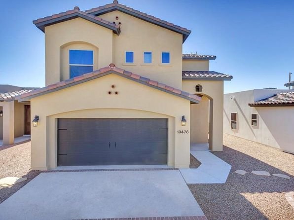 3 bed 3 bath Single Family at 13654 Keighly St El Paso, TX, 79928 is for sale at 167k - 1 of 21