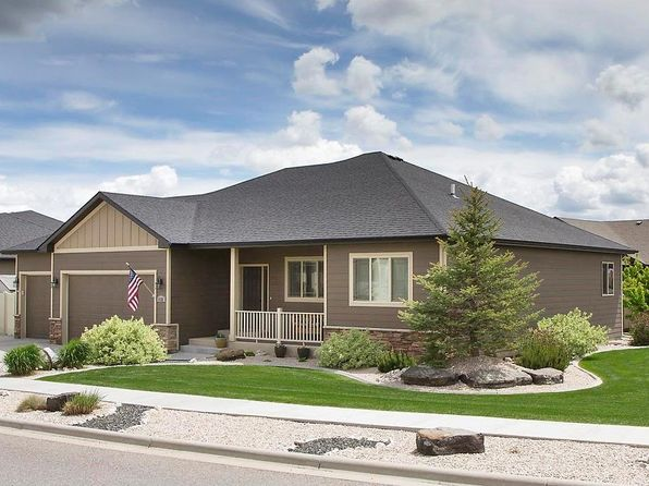 4 bed 3 bath Single Family at 6332 Western Bluffs Blvd Billings, MT, 59106 is for sale at 400k - 1 of 36