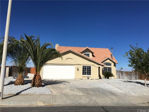 3 bed 3 bath Single Family at 15310 Cromdale St Hesperia, CA, 92345 is for sale at 290k - 1 of 2