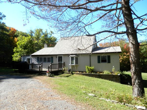 3 bed 2 bath Single Family at 479 Brand Hollow Rd Preston Hollow, NY, 12469 is for sale at 162k - 1 of 21