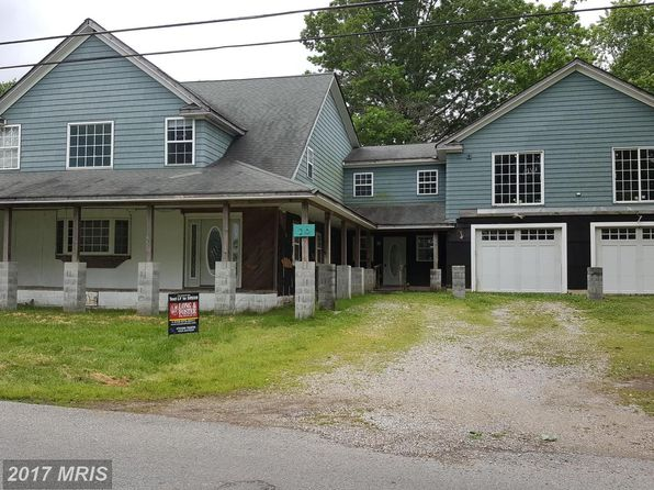 5 bed 3 bath Single Family at 20 Cherry Ln Perryville, MD, 21903 is for sale at 300k - 1 of 21