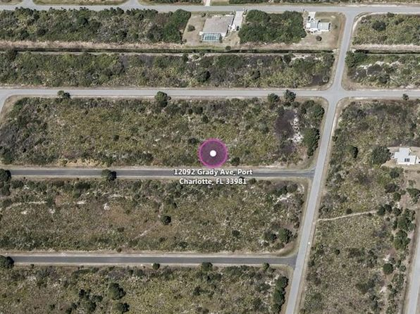 null bed null bath Vacant Land at 12092 GRADY AVE Port Charlotte, FL, 33981 is for sale at 4k - 1 of 9
