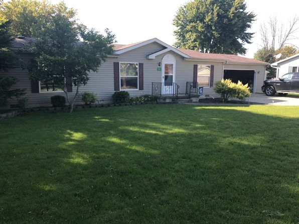 3 bed 2 bath Single Family at 116 Brush St Pigeon, MI, 48755 is for sale at 67k - 1 of 13