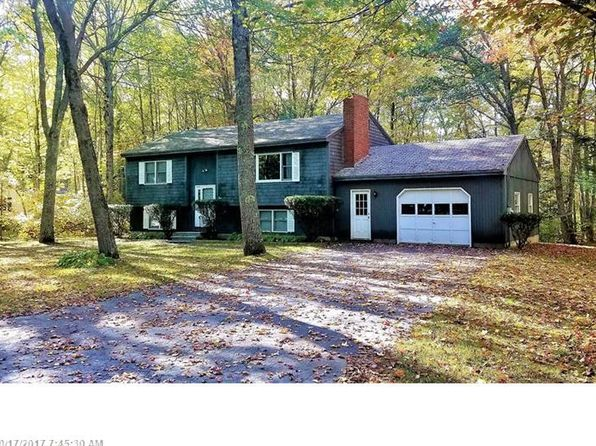 4 bed 2 bath Single Family at 3 Blueberry Ln Topsham, ME, 04086 is for sale at 225k - 1 of 27