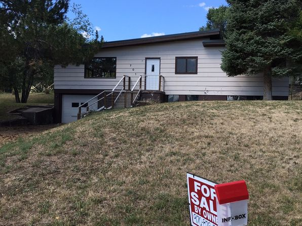 4 bed 2 bath Single Family at 701 4th St Meeker, CO, 81641 is for sale at 175k - 1 of 25