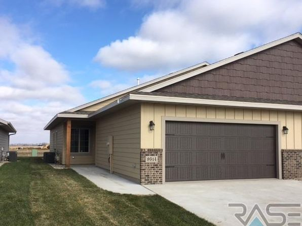 2 bed 2 bath Single Family at 9514 W Gert St Sioux Falls, SD, 57106 is for sale at 175k - google static map
