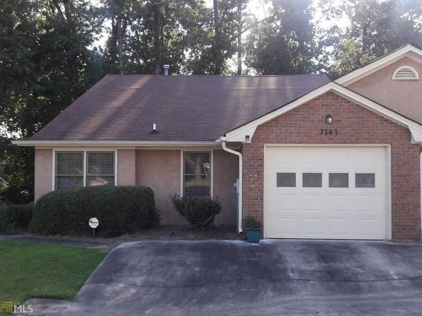 2 bed 2 bath Condo at 7141 Woodridge Ln Union City, GA, 30291 is for sale at 93k - 1 of 19