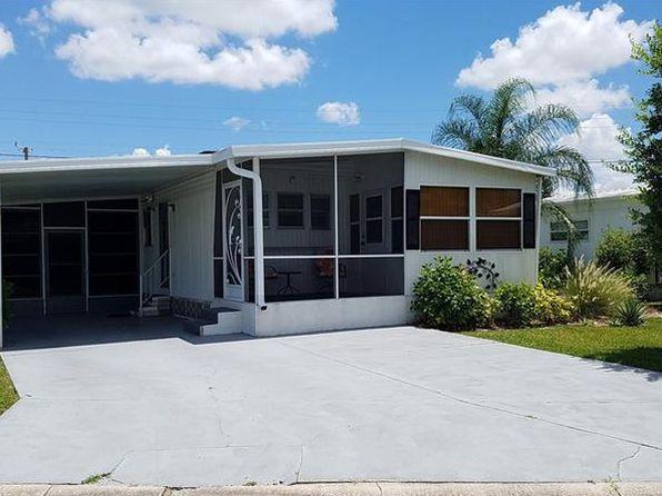 2 bed 2 bath Mobile / Manufactured at 1524 Blind Brook Dr Sarasota, FL, 34234 is for sale at 92k - 1 of 12