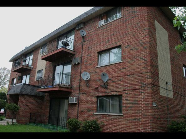 2 bed 1 bath Condo at 6334 W 99th Pl Oak Lawn, IL, 60453 is for sale at 85k - google static map