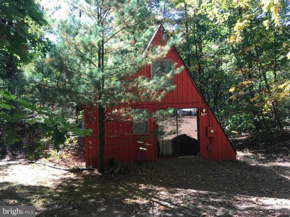 1 bed 1 bath Single Family at 325 TALL PINE LN GERRARDSTOWN, WV, 25420 is for sale at 80k - 1 of 21