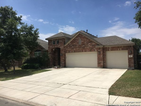 4 bed 3.5 bath Single Family at 427 Perch Mdws San Antonio, TX, 78253 is for sale at 270k - 1 of 25