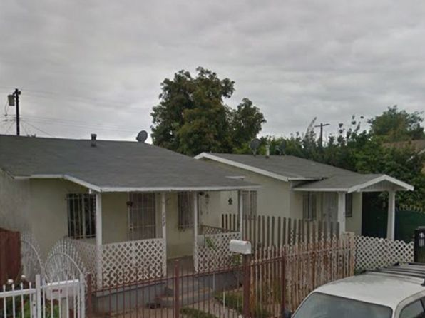4 bed 3 bath Multi Family at 408 W PEAR ST COMPTON, CA, 90222 is for sale at 399k - google static map
