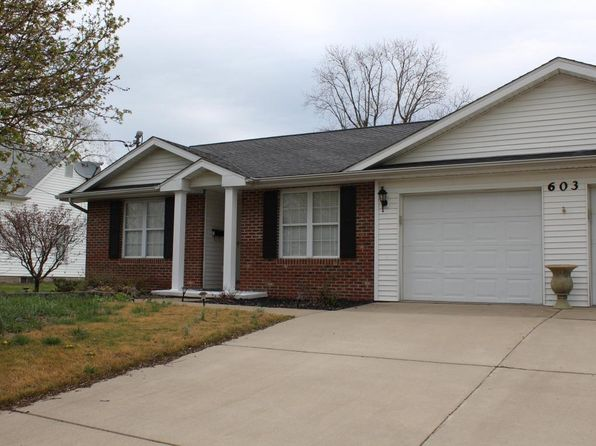 3 bed 2 bath Townhouse at 603 N Fair St Marion, IL, 62959 is for sale at 140k - 1 of 12
