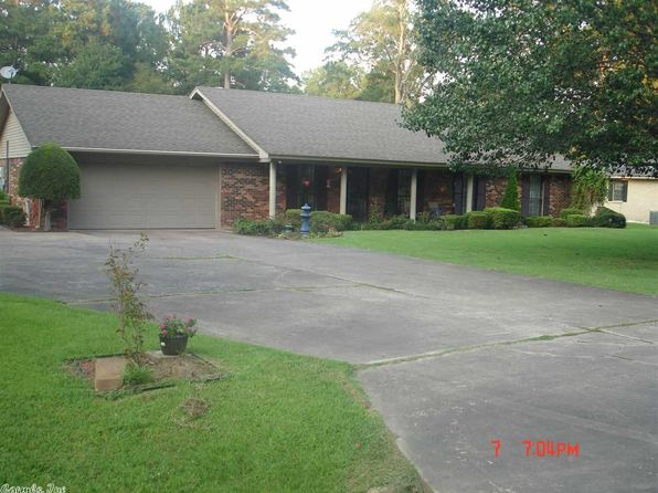 4 bed 3 bath Single Family at 6709 PINEWOOD CV PINE BLUFF, AR, 71603 is for sale at 192k - 1 of 20