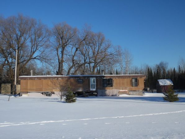 2 bed 2 bath Mobile / Manufactured at 12094 I Rd Rock, MI, 49880 is for sale at 33k - 1 of 17