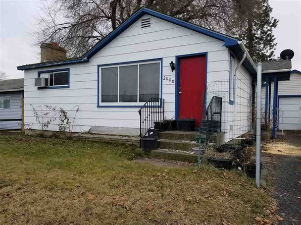 3 bed 2 bath Single Family at 2008 N Francis Ave Spokane, WA, 99208 is for sale at 115k - 1 of 3