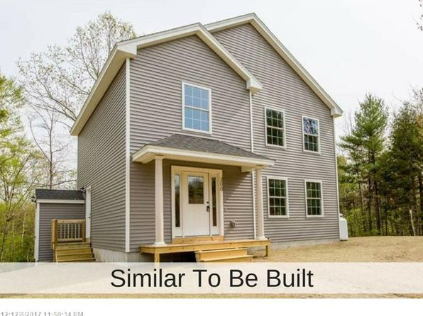 3 bed 3 bath Single Family at 33 Gray Rd Cumberland, ME, 04021 is for sale at 323k - 1 of 7