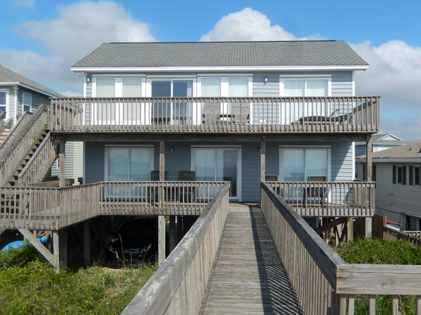 4 bed 3 bath Single Family at 1114 S SHORE DR SURF CITY, NC, 28445 is for sale at 670k - 1 of 18
