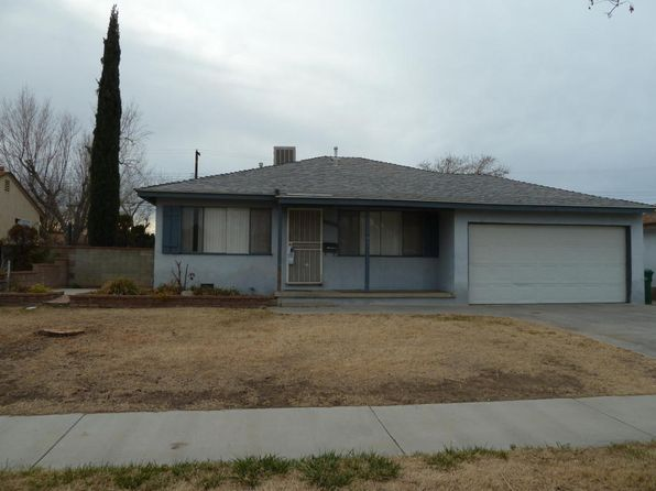 3 bed 1 bath Single Family at 45449 ELM AVE LANCASTER, CA, 93534 is for sale at 195k - google static map
