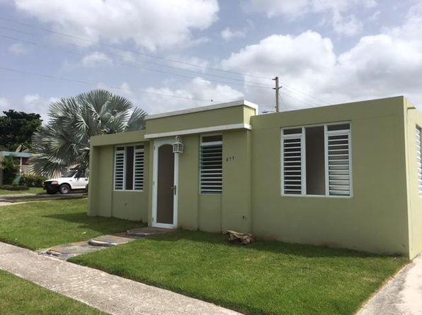 3 bed 2 bath Single Family at B-11 Urb. Hacienda Ponce, PR, 00731 is for sale at 80k - 1 of 15