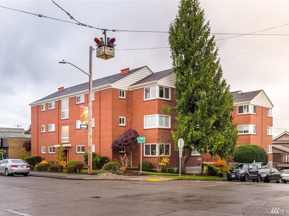 1 bed 1 bath Condo at 4405 SW Alaska St Seattle, WA, 98116 is for sale at 275k - 1 of 9