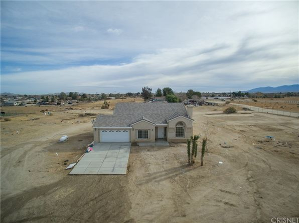 4 bed 3 bath Single Family at 37016 87TH ST E LITTLEROCK, CA, 93543 is for sale at 370k - 1 of 37